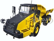 KOMATSU HM250 ARTICULATED DUMP TRUCK 1/50 DIECAST MODEL BY FIRST GEAR 50-3224