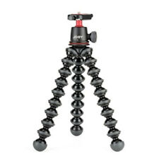 New Joby Gorillapod 3K Kit with Ballhead