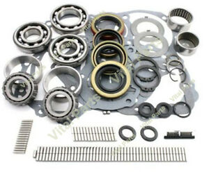 Fits: Toyota Land Cruiser Transfer Case Bearing Rebuild Kit / LC12