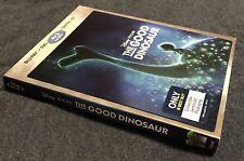 Disney/Pixar The Good Dinosaur Lenticular Best Buy Blu-ray Slipcover Only