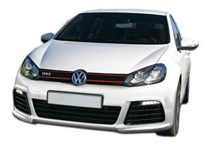 10-14 Volkswagen Golf R Look Duraflex Front Body Kit Bumper!!! 107532