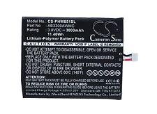 AB3300AWMC Battery For Philips W8510 Xenium W8510