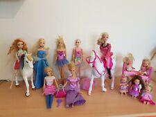 Barbie Konvolut