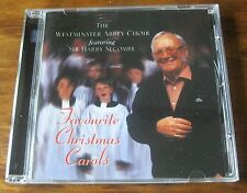 The Westminster Abbey Choir / Harry Secombe - Mint 2003 Cd Album