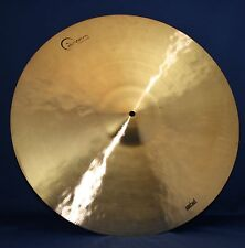 Dream CONTACT 22 Ride Cymbal 2755g (CRI22) VIDEO Example - NEW - FREE SHIPPING