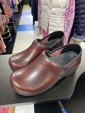 Sanita Clog Shoes Size 37 Slip Resistant