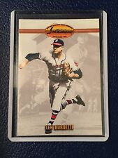 Lew Burdette Milwaukee Braves  1993 Ted Williams Card Co. #46  NM