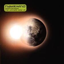 HAWKWIND - EPOCH-ECLIPSE ULTIMATE BEST OF (NEW CD)