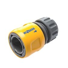 Hozelock 12.5mm Hose End Connector - 2166