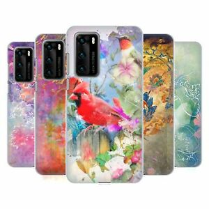 OFFICIAL AIMEE STEWART ASSORTED DESIGNS BACK CASE FOR HUAWEI PHONES 1