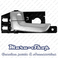 Silver Inside Door Handle Catch Left for 05~10 Kia Sportage