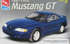 1/25 AMT - 1997 Ford Mustang GT - Plastic Model