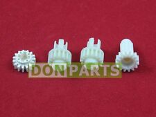 1 × KIT FUSORE GEAR (4pcs) per HP COLORLASERJET 3000 3600 3800 cp3505 rc1-6267 NUOVO
