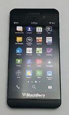 BLACKBERRY Z10 SQN-100-1 16GB UNLOCKED SMARTPHONE
