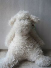 BNWT RARE RETIRED JELLYCAT LARGE 18in MUFFIN THE LAMB PLUSH SOFT TOY COMFORTER