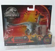 Jurassic World: Dino Rivals - Mononykus Brand New