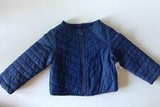 GAP Girls' 100% Cotton All Seasons Coats, Jackets & Snowsuits (2-16 Years)