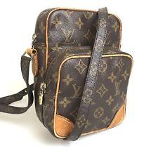 Louis Vuitton monogram Amazon shoulder bag used 3389-11A7
