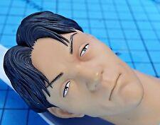 Hot Toys 20th Century Boys Friend Figure - Fukube Character Head Sculpt