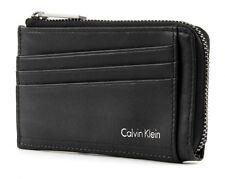 Calvin Klein Noel Cardholder with Zip Kredit- / Visitenkartenetui Geldbörse