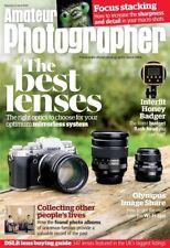 AMATEUR PHOTOGRAPHER magazine - 13th June 2020 (BRAND NEW)