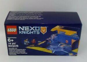 LEGO 5004389 Nexo Knights Battle Station