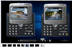Cisco Collaboration Voice Lab CCNA CCNP CCIE VMWare Images CUCM CUC CUPS v11.5