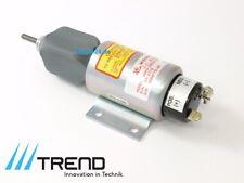 Stopmagnet /Hubmagnet Synchrostart Woodward SA-4778 2000-4519