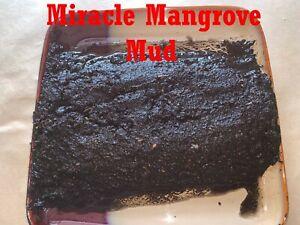 5 lbs miracle mineral mangrove mud live sand rock refugium aquarium substrate