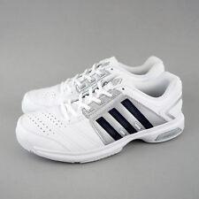 68eb4095d06974 Adidas Mens  (Sz 9.5) Barricade Approach Str Tennis Shoes
