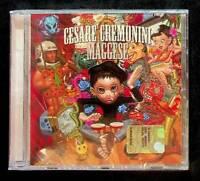 Cesare Cremonini - Maggese - CD - CD009021