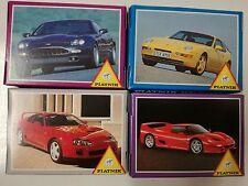 Lotto Stock Piatnik Mini Puzzle 24 pezzi ciascuno misure 12.5 X 17.5 cm