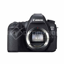 Canon EOS 6D DSLR Camera Brand New (Multi Languages) Ship From EU