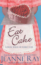 Eat Cake, Ray, Jeanne, Used; Good Book