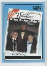 2000 Radio Times Covers #R10 December 30-January 5 1973 Non-Sports Card 1i3