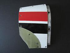Beechcraft / Beech Baron LH Engine Aft Cowl Door Assembly, P/N 96-910011-97