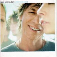 CD audio.../...JEAN-LOUIS AUBERT.../...IDEAL STANDARD.....