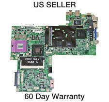 Dell Inspiron 1520 Vostro 1500 Intel Laptop Motherboard s478 WY041