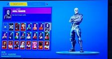FORTNITE ACCOUNT OVER 100+ SKINS (SAVE THE WORLD INCLUDED) 9600 v bucks included