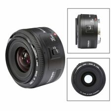 Yongnuo YN35mm EF 35mm F/2 Wide-angle Auto Focus Lens for Canon Rebel Camera