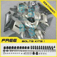 Fairings Bodywork Bolts Screws Set For Kawasaki Ninja ZX6R 2005-2006 57 G6