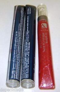 3 AVON Sheer Lip Radiance lip Color BERRY BLISS Sealed