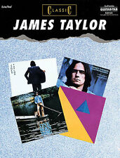 James Taylor Classic Learn to Play POP Caroline in my Mind Guitar TAB Music Book
