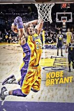 {24 inches X 36 inches} Kobe Bryant Poster #5 - Free Shipping!