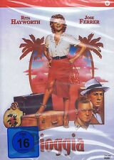 DVD NEU/OVP - Fegefeuer - Rita Hayworth & Jose Ferrer