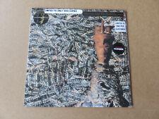 SIOUXSIE AND THE BANSHEES Juju HALF SPEED MASTER GOLD VINYL PRESSING LP HMV 2018