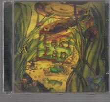 LAKI LAN - S/T DEBUT ALBUM 2004 POLSKA POLAND POLONIA POLEN