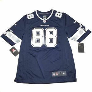 Dallas Cowboys Dez Bryant Jersey S M L XL 2XL 3XL 4XL NFL Football Men NWT $110