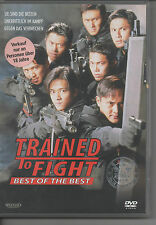Trained to Fight    FSK18  Filme/Action/Freizeit/Kino/Video/Spass