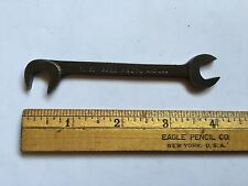 Vintage Proto No. 3322 Obstruction Wrench 11/32""
